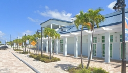 RIVIERA BEACH MARINA EVENT CENTER